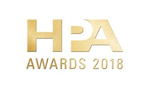 Nominees announced for 2018 HPA Awards