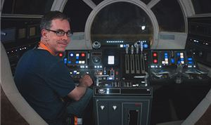 Rob Bredow to lead ILM