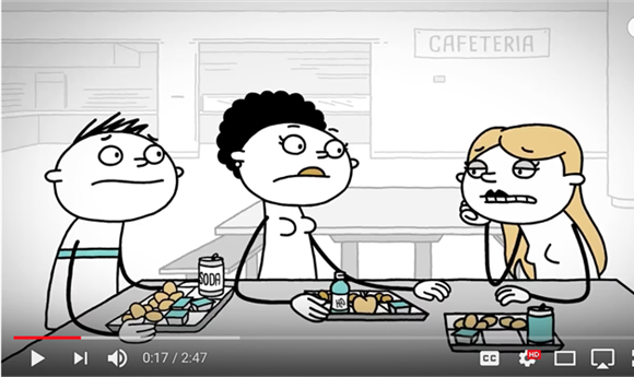 IdeaMachine completes package of white-board animation videos