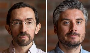 Image Engine adds veteran VFX supervisors