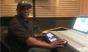 Careers: Sound designer/mixer Kenneth L. Johnson