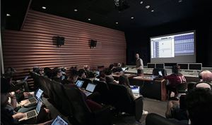 LA Film School relies on Soundly SFX solution