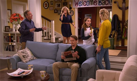 Fall TV: <I>Last Man Standing</I>