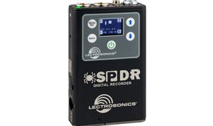 Lectrosonics releases Stereo Portable Digital Recorder