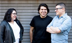 Leviathan adds to creative team in Chicago