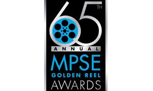 MPSE announces nominees for 65th Golden Reel Awards