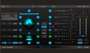 Nugen Audio intros Halo Downmix 3D immersive extension