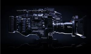 Panavision shows 8K Millennium DXL2 camera