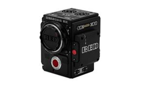 Red introduces DSMC Dragon-X 5K camera