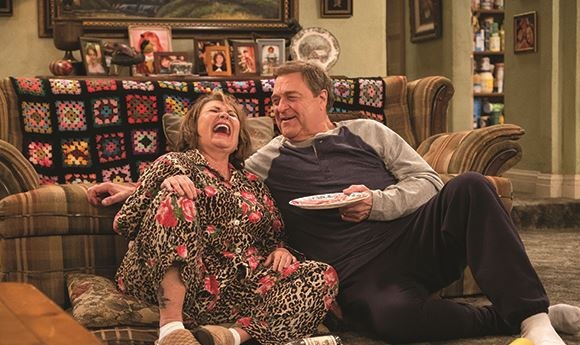 The DP-Colorist Relationship: <I>Roseanne</I>