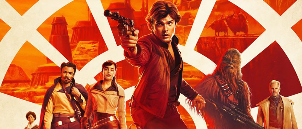 Audio: <I>Solo: A Star Wars Story</I>