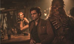 Summer Movies: <I>Solo: A Star Wars Story</I>