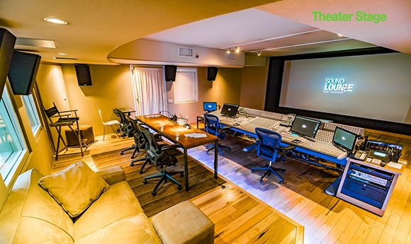 Sound Lounge expands Film + Television division