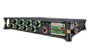 Sound Devices debuts MixPre-10M portable recording solution