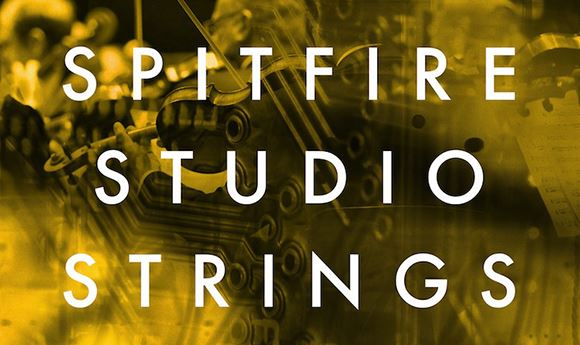 Spitfire Audio releases versatile orchestral library