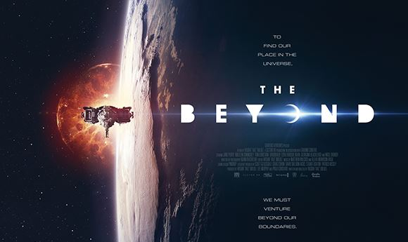 <I>The Beyond</I> produced, posted with Blackmagic tools