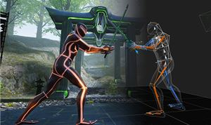 Vicon launches Shogun 1.2 motion capture software