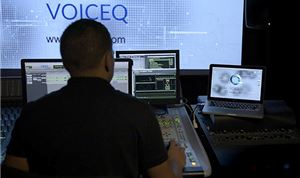 Kiwa updates VoiceQ ADR software