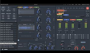 New plug-in helps audio pros create weapon sounds