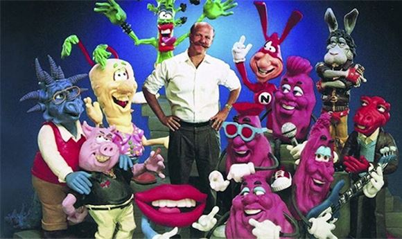 Claymation pioneer Will Vinton dead at 70