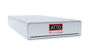 Post Picks: ATTO ThunderLink Adapter - Honorable Mention