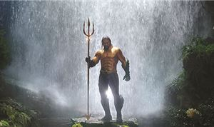 VFX: <I>Aquaman</i>