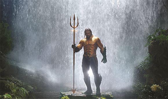 Post Magazine - VFX: <I>Aquaman</i>