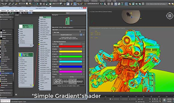 Autodesk releases 3ds Max 2020