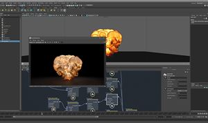 Autodesk introduces Bifrost for Maya