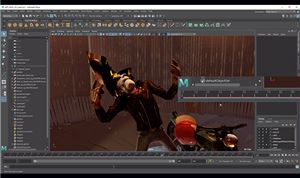 Autodesk releases Maya 2020 with artist-driven features