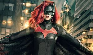 Fall TV: CW's <I>Batwoman</i>