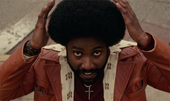 Editing: <I>BlacKKKlansman</I>