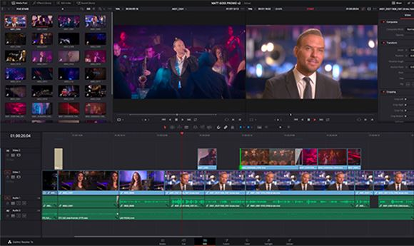 Post Picks: Blackmagic Design Resolve 16 & Editor Keyboard - Winner