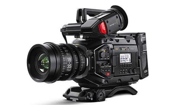 Blackmagic Design customers highlight product use