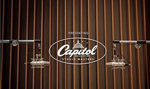 FirstCom Music & Capitol Studios launch 'Capitol Studio Masters'