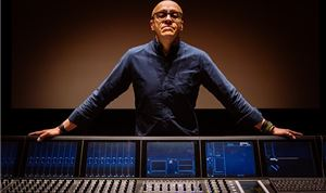 Supervising sound editor Martín Hernández joins Cinematic Media