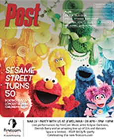 Post Magazine - April 1, 2018