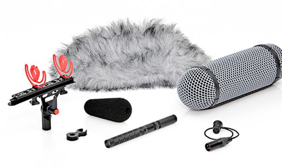 Review: DPA's 4017 & 4018 microphones
