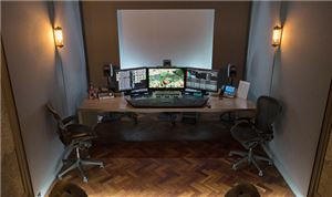 Directors Cut Films adds FilmLight grading workstation
