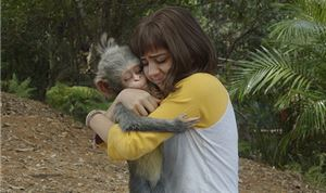 Mill Film helps Paramount bring <I>Dora</I> to the big screen