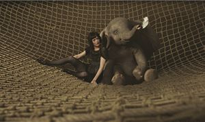 VFX: Disney's <I>Dumbo</I>
