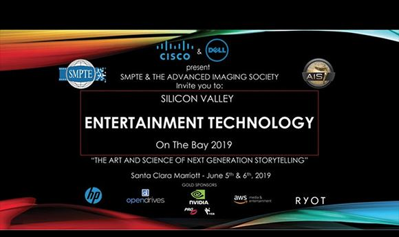 Entertainment Technology Conference set for June 5-6