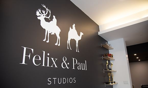 Felix & Paul Studios employs Shotgun for VR pipeline