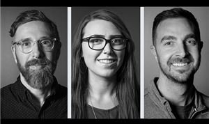 Framestore Chicago makes three creative hires