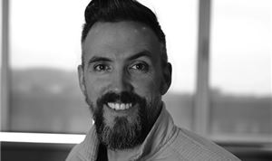 Marc-André Larose promoted at Framestore in Montreal