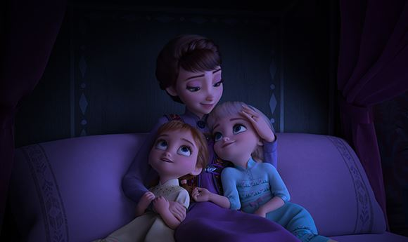 Animation: Disney's <i>Frozen 2</i>