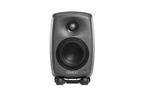 CMT upgrades edit suites with 5.1 monitoring from Genelec