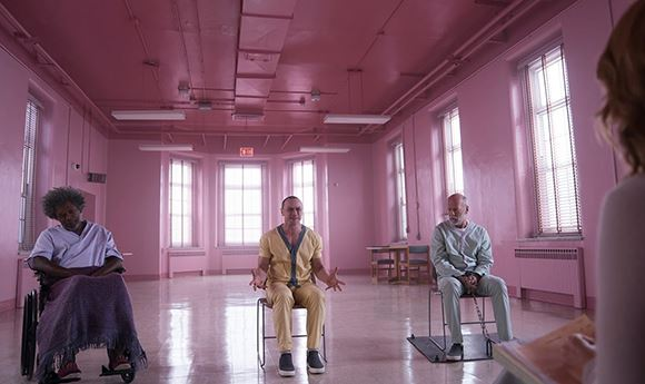 PowerHouseVFX completes 300 shots for M. Night Shyamalan's <I>Glass</I>
