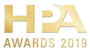 2019 HPA Awards recognize talent & ingenuity