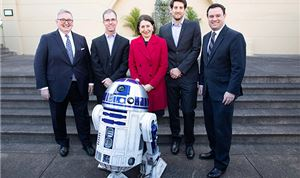 ILM to open Sydney studio